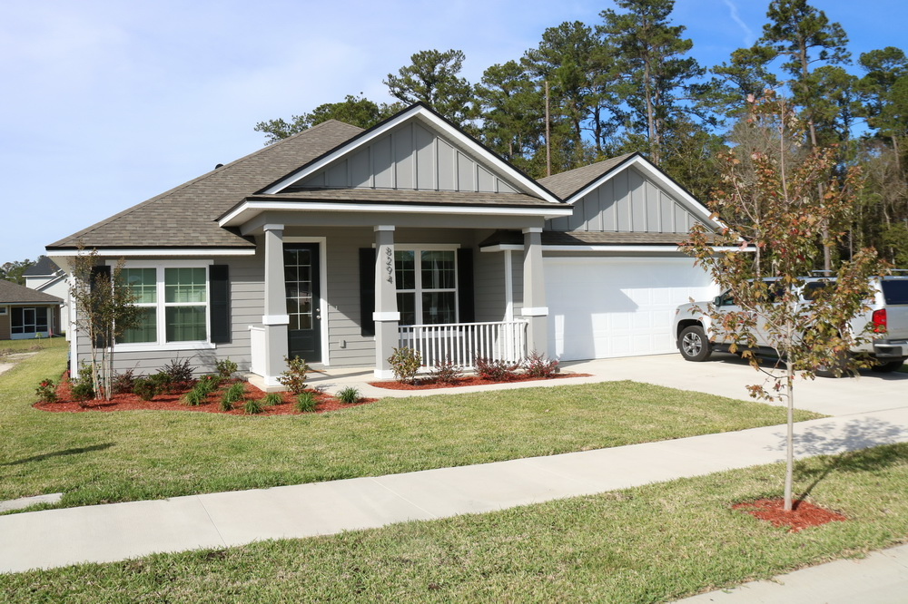 New Gainesville House
